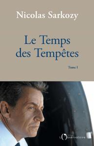 Le Temps des Tempêtes - Nicolas Sarkozy pdf download