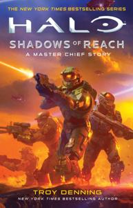 Halo: Shadows of Reach - Troy Denning pdf download