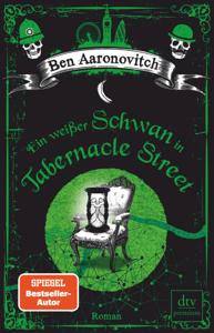 Ein weißer Schwan in Tabernacle Street - Ben Aaronovitch pdf download