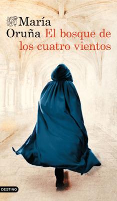 El bosque de los cuatro vientos - María Oruña pdf download