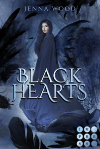 Die Black-Reihe 1: Black Hearts - Jenna Wood pdf download