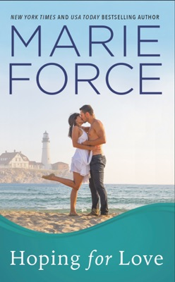 Hoping for Love (Gansett Island Series, Book 5) - Marie Force pdf download