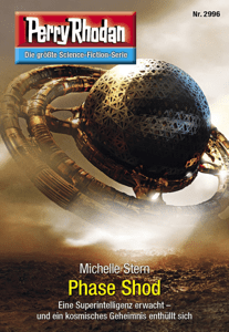 Perry Rhodan 2996: Phase Shod - Michelle Stern pdf download