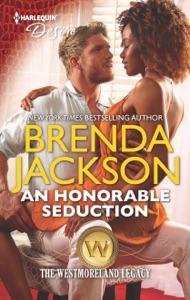 An Honorable Seduction - Brenda Jackson pdf download