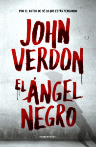 El ángel negro - John Verdon pdf download