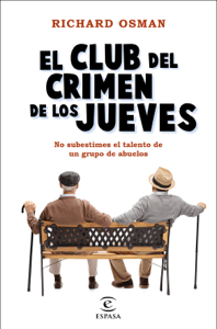 El Club del Crimen de los Jueves - Richard Osman pdf download