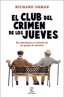 El Club del Crimen de los Jueves - Richard Osman pdf download