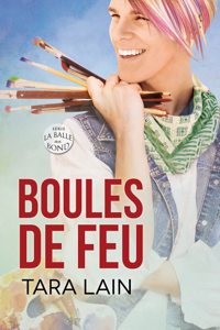 Boules de feu - Tara Lain pdf download