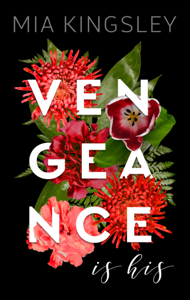 Vengeance Is His - Mia Kingsley pdf download