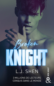 Broken Knight - L.J. Shen pdf download