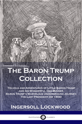 The Baron Trump Collection - Ingersoll Lockwood pdf download