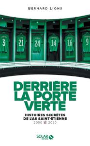 Derrière la porte verte - Bernard Lions pdf download