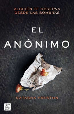 El anónimo - Natasha Preston pdf download