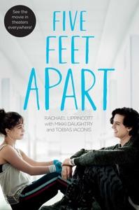 Five Feet Apart - Rachael Lippincott pdf download