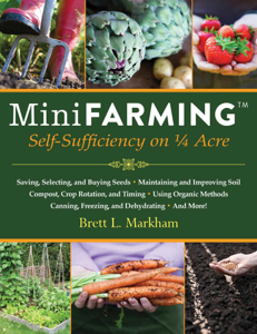 Mini Farming - Brett L. Markham pdf download