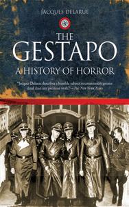 The Gestapo - Jacques Delarue & Mervyn Savill pdf download