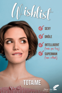 Wishlist - Totaime pdf download