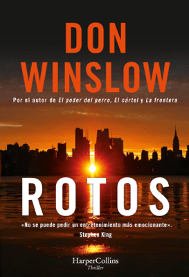 Rotos - Don Winslow pdf download