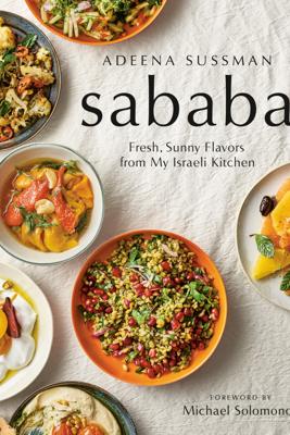 Sababa - Adeena Sussman