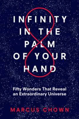 Infinity in the Palm of Your Hand - Marcus Chown