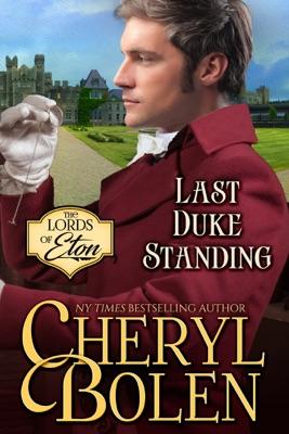 Last Duke Standing - Cheryl Bolen pdf download