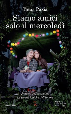 Siamo amici solo il mercoledì - Tania Paxia pdf download