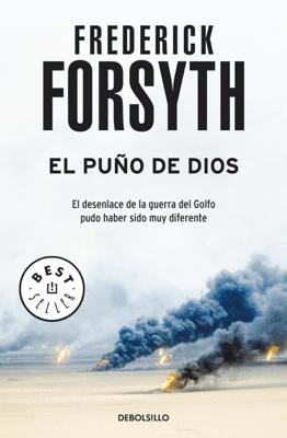 El puño de Dios - Frederick Forsyth pdf download
