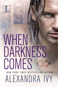 When Darkness Comes - Alexandra Ivy pdf download