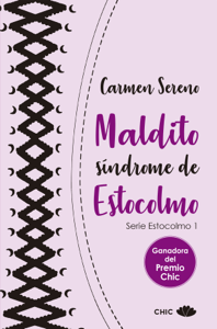 Maldito síndrome de Estocolmo - Carmen Sereno pdf download