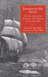 Journey to the Arctic - Euphemia Vale Blake & Peter Stark pdf download