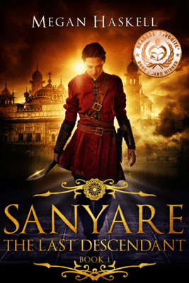 Sanyare: The Last Descendant - Megan Haskell