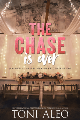 The Chase is Over - Toni Aleo pdf download