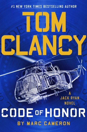 Tom Clancy Code of Honor by Marc Cameron PDF Download