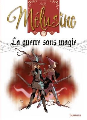 Mélusine - tome 27 - La guerre sans magie - Clarke pdf download