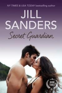 Secret Guardian - Jill Sanders pdf download