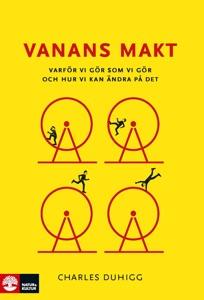 Vanans makt - Charles Duhigg pdf download