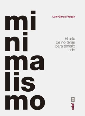 Minimalismo - Luis García Vegan pdf download