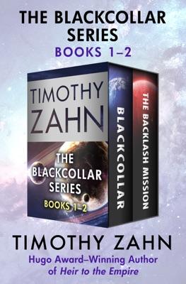 The Blackcollar Series Books 1–2 - Timothy Zahn pdf download