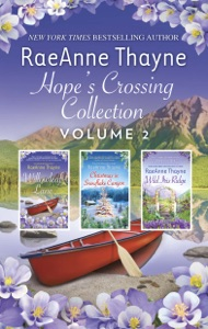 Hope's Crossing Collection Volume 2 - RaeAnne Thayne pdf download