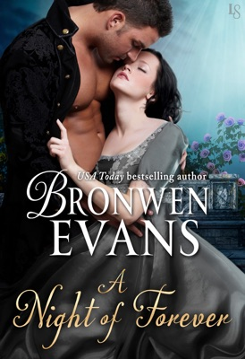 A Night of Forever - Bronwen Evans pdf download