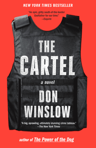 The Cartel - Don Winslow pdf download