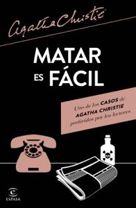 Matar es fácil - Agatha Christie pdf download