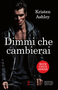 Dimmi che cambierai - Kristen Ashley pdf download