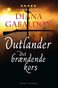 Det brændende kors - Diana Gabaldon pdf download