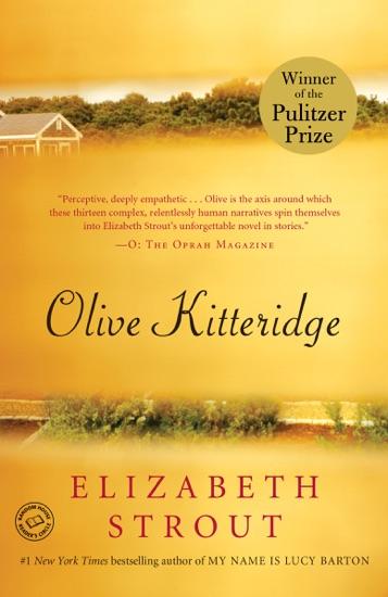 Olive Kitteridge by Elizabeth Strout PDF Download