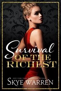 Survival of the Richest - Skye Warren pdf download