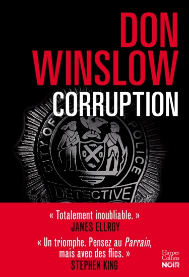 Corruption by Don Winslow pdf download
