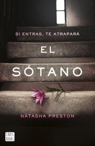 El sótano - Natasha Preston pdf download