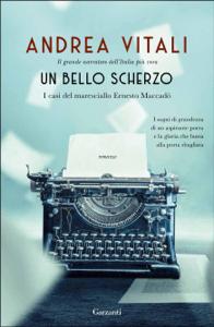 Un bello scherzo - Andrea Vitali pdf download