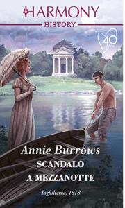 Scandalo a mezzanotte - Annie Burrows pdf download